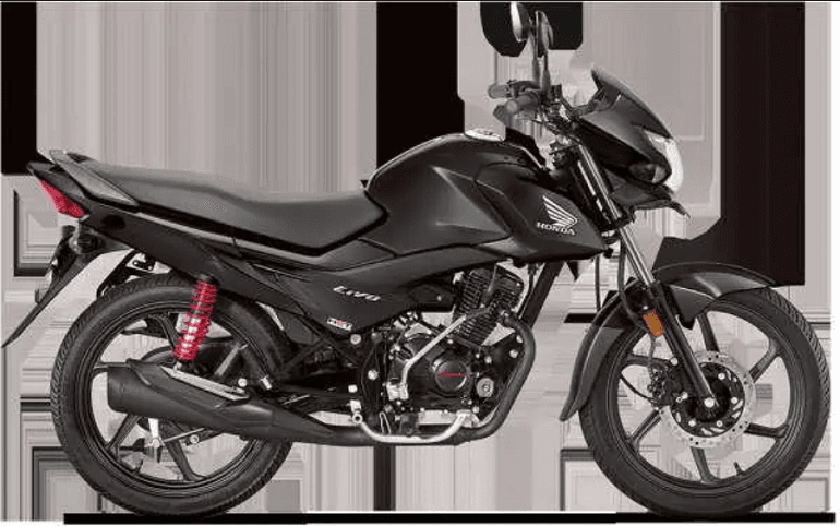 Post-GST Honda Bikes & Scooters Price List - Maxabout News | 482x770
