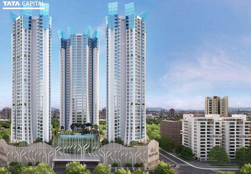 Apartments In Mumbai With Gym Clubhouse Amp Pool Tata