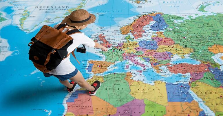 Perfect Guide to Europe for Solo Travellers