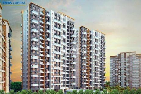 Property in Wakad