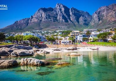 Cape Town in Winter