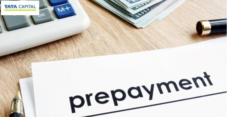 Prepay Your Home Loan