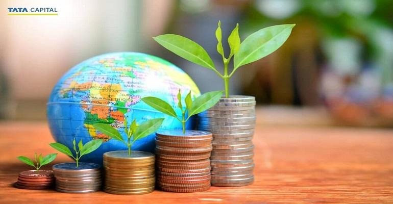 Why invest in international funds