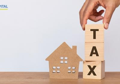 tax benefits on second home loan