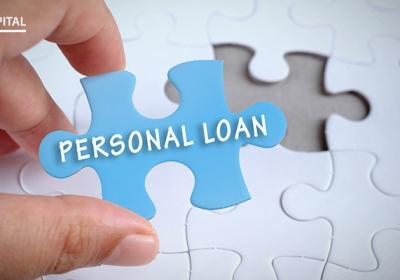 Personal Loan on Salary