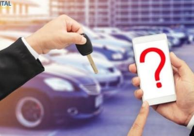 Used Car Valuation: Know how to find Second-hand Car Price